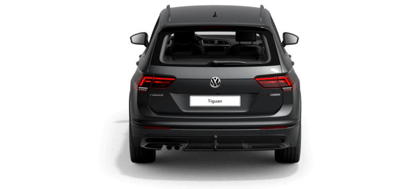 tiguan highline 3