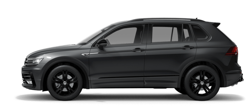tiguan highline 1