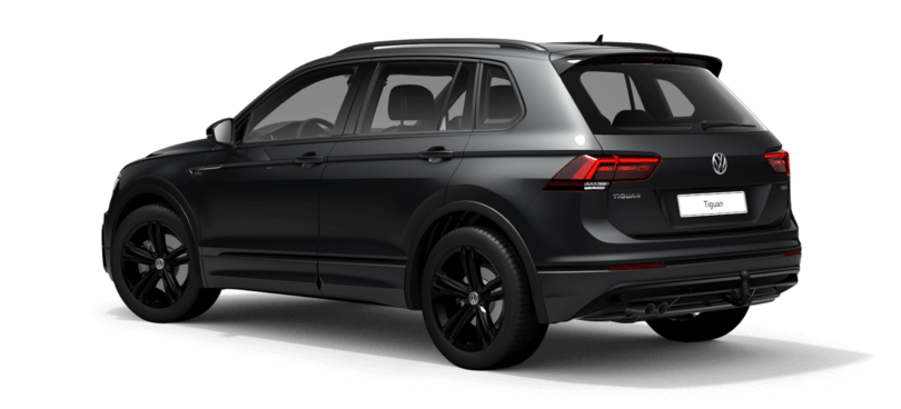 tiguan highline 2